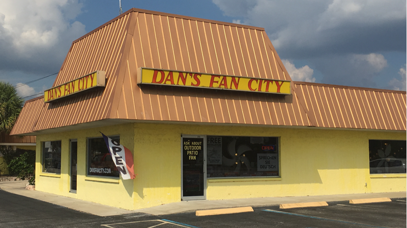Ceiling Fan Store in Cape Coral, FL