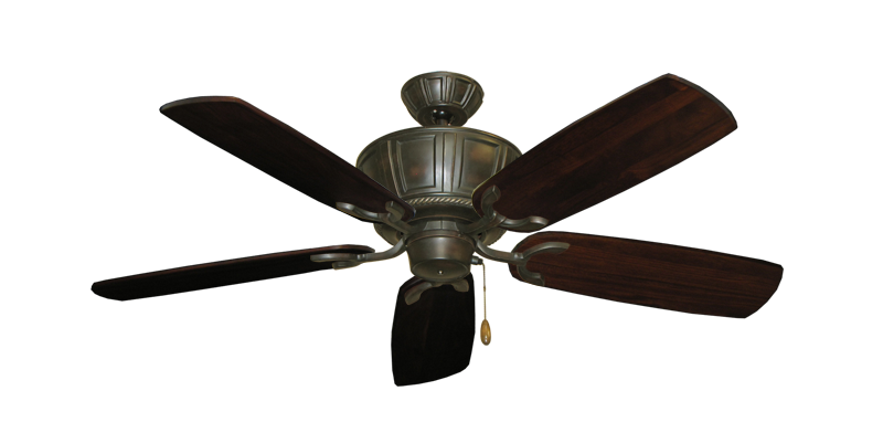 """Picture of Centurion Oil Rubbed Bronze with 52"""" Series 425 Arbor Cherrywood Blades"""