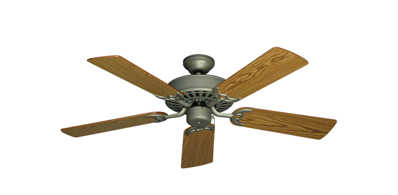 "Picture of Bimini Breeze V Antique Bronze with 44"" Oak Blades"