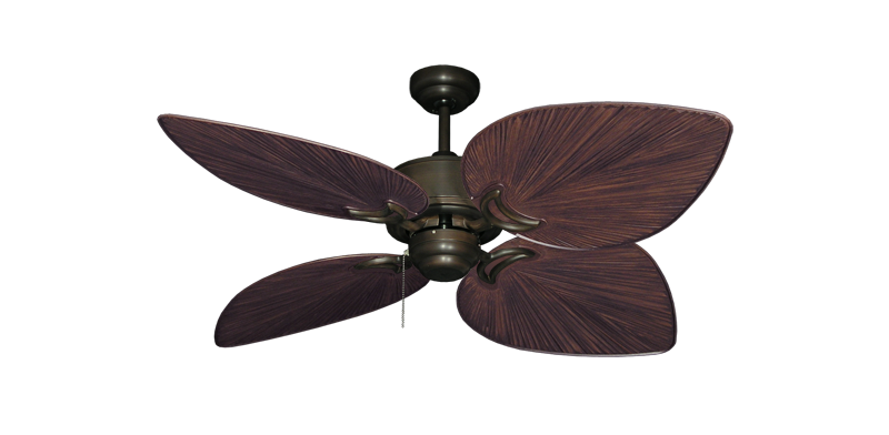 """Picture of Bombay Oil Rubbed Bronze with 50"""" Bombay Oil Rubbed Bronze Blades"""