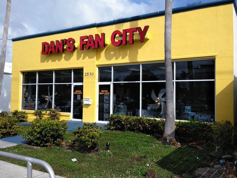 Ceiling Fan Store in Ft. Lauderdale, FL