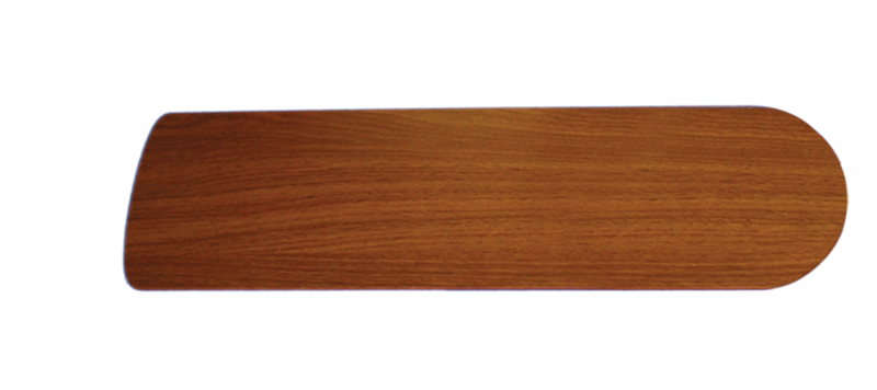 "Picture of 52"" Walnut Blades (P-Series)"