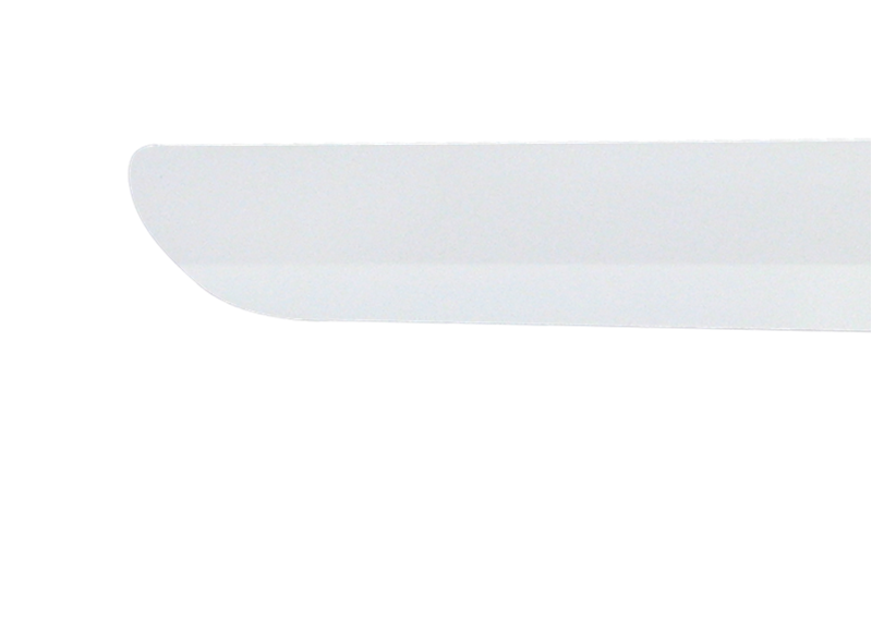 "Picture of REPLACEMENT 56"" TORNADO PW BLADE SET"