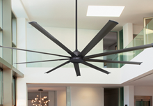 Picture of Liberator 96 in. WiFi Enabled Indoor/Outdoor Oil Rubbed Bronze Ceiling Fan with Remote