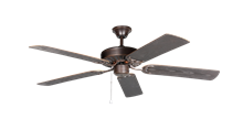 Picture of Contractors 5 Fan Special, 4 Proseries Indoor Builder Fans and 1 Proseries Outdoor Builder Fan