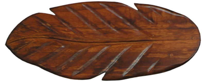 "Picture of 42"" Series 150 Arbor Cherrywood Blades"