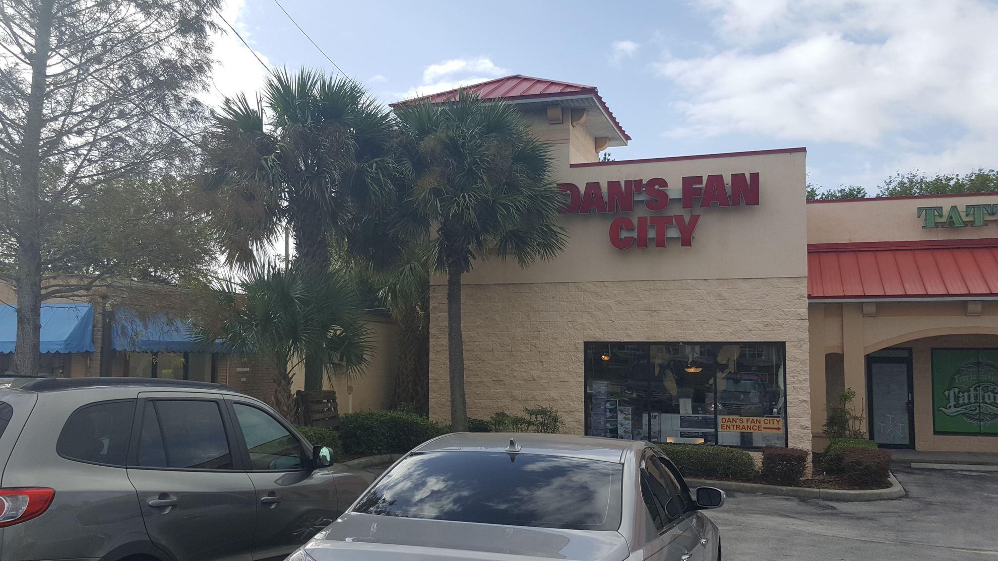 Ceiling Fan Store In Winter Haven Fl Dan S Fan City