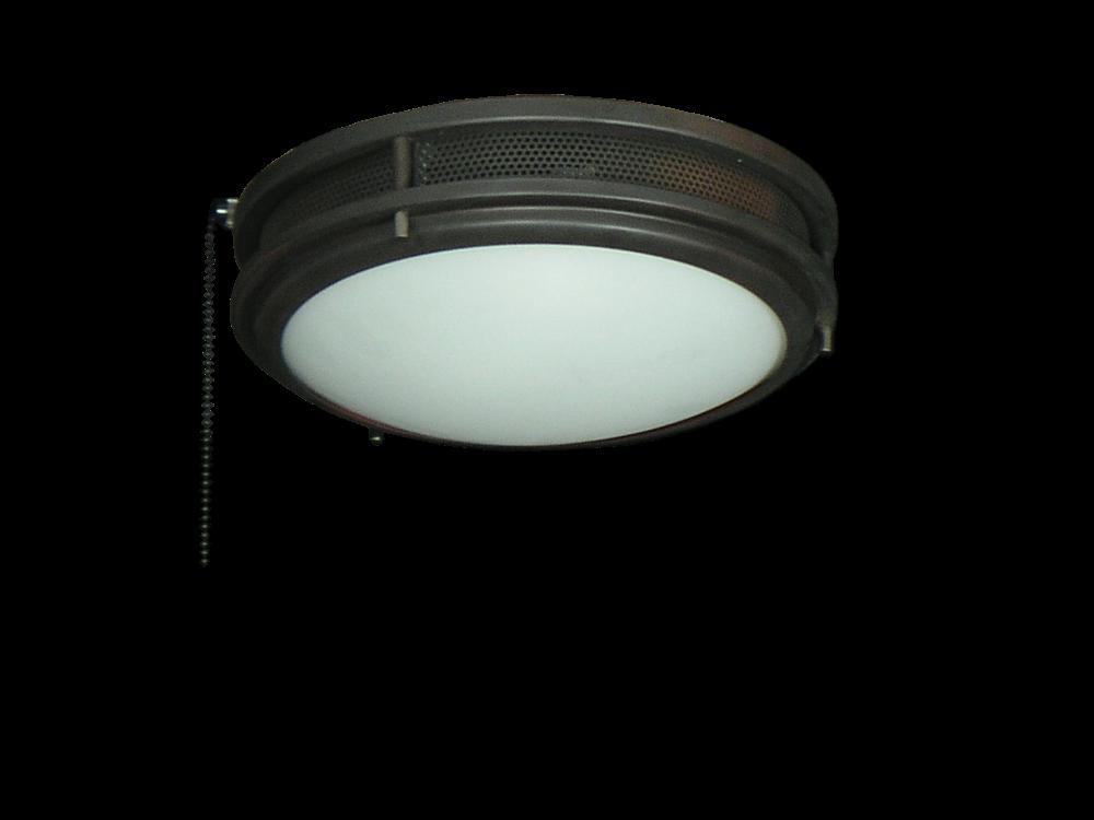 Low Profile Vented Ceiling Fan Light Kit 164 Dan S Fan