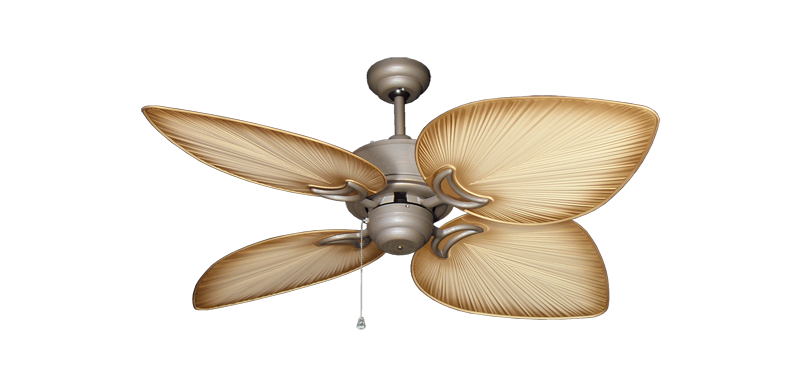 Bombay Ceiling Fan In Antique Bronze With 50 Quot Bombay Tan